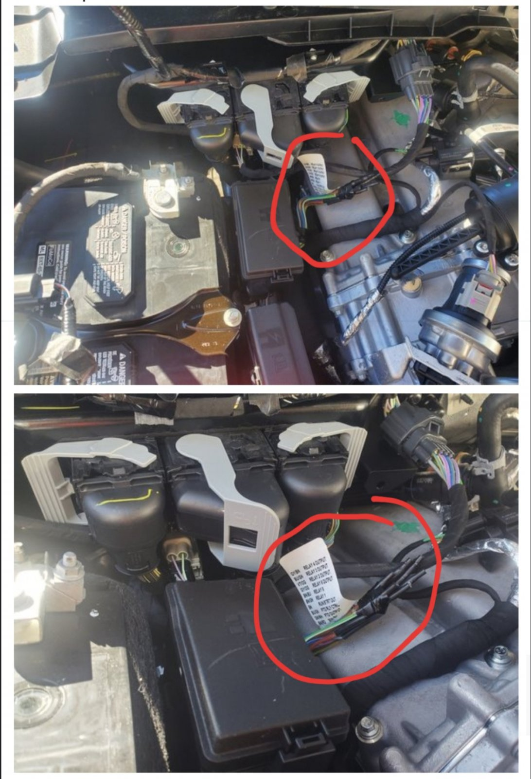 2012 ford upfitter switch wiring need help 12v and upfitter switches ford tremor forum ford  need help 12v and upfitter switches